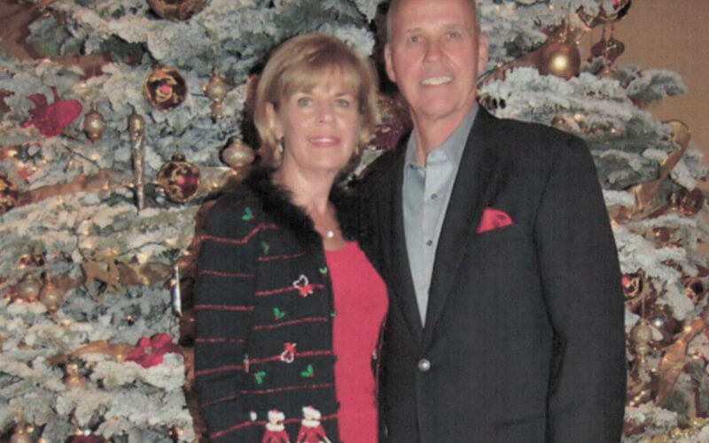 Don & Jackie Belonax of Goodyear, AZ – Valued Client Since 2006